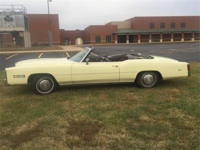Picture of '75 Eldorado - O50S