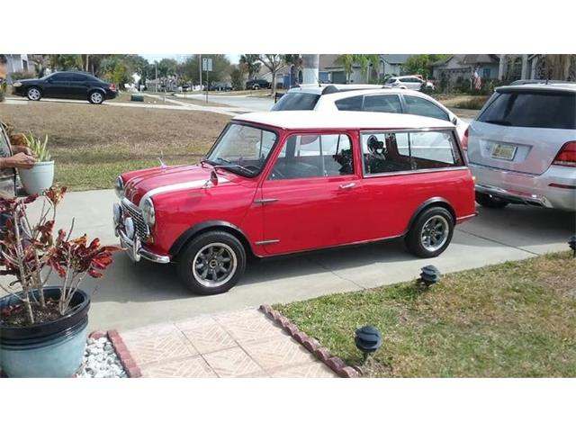 Picture of '77 Cooper - O513