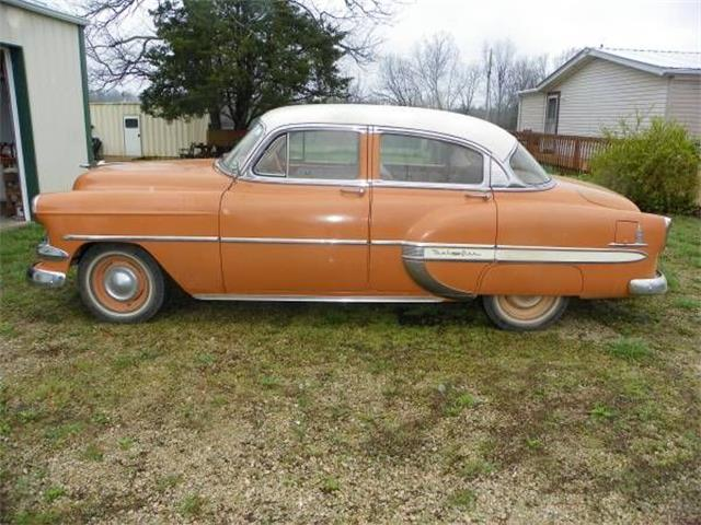Picture of '54 Bel Air - O514