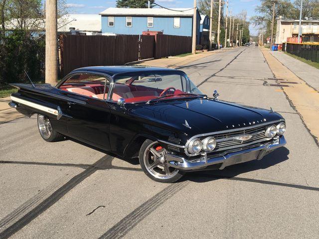 Picture of '60 Impala - O519