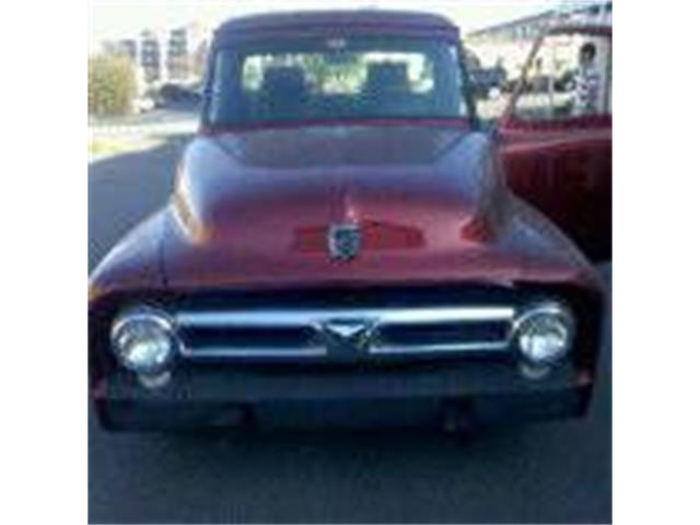 Picture of '53 F100 - O51C