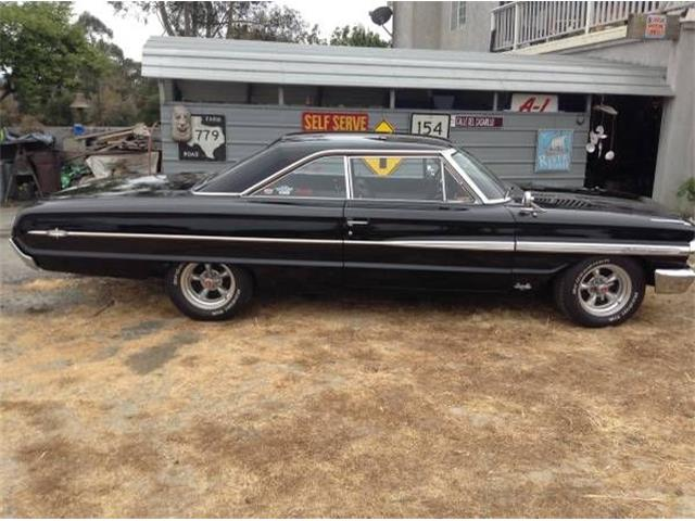 Picture of '64 Galaxie - O51E