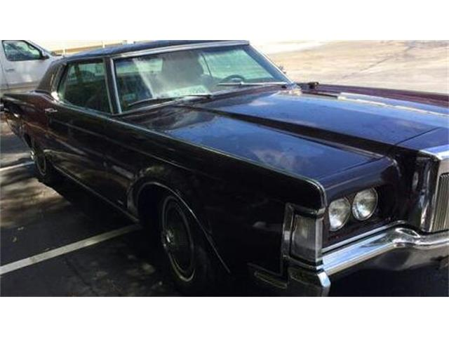 Picture of '69 Continental - O51N
