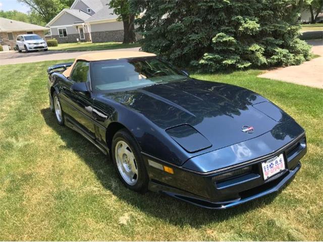 Picture of '89 Corvette - O51O