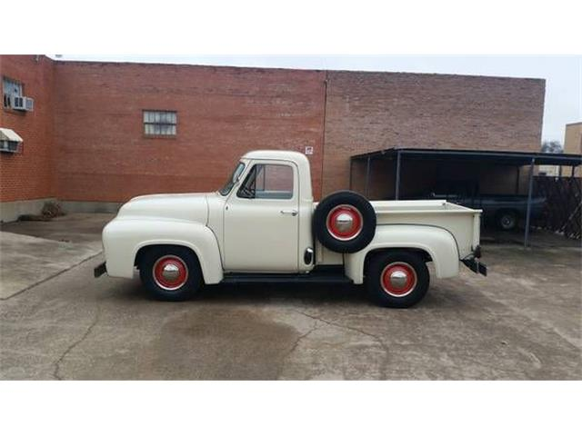 Picture of '54 F100 - O0OL