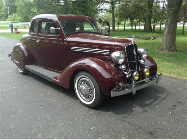 Picture of '35 Coupe - O51W