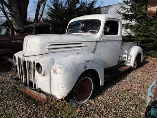 Picture of '47 Pickup - O521