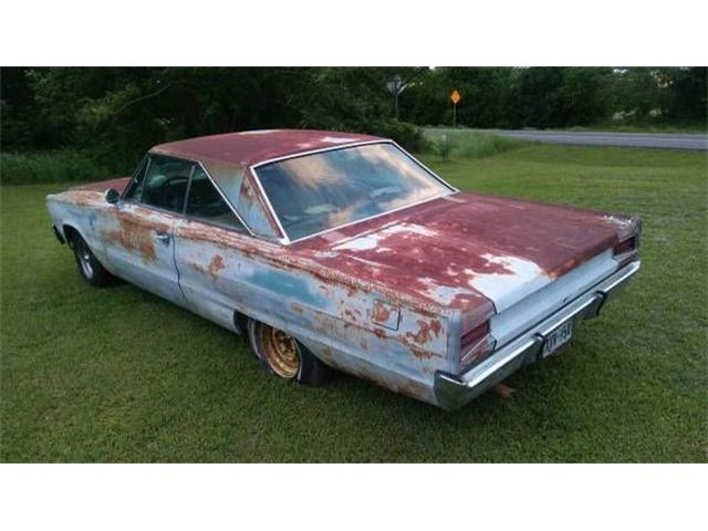 Picture of '67 Coronet - O08V