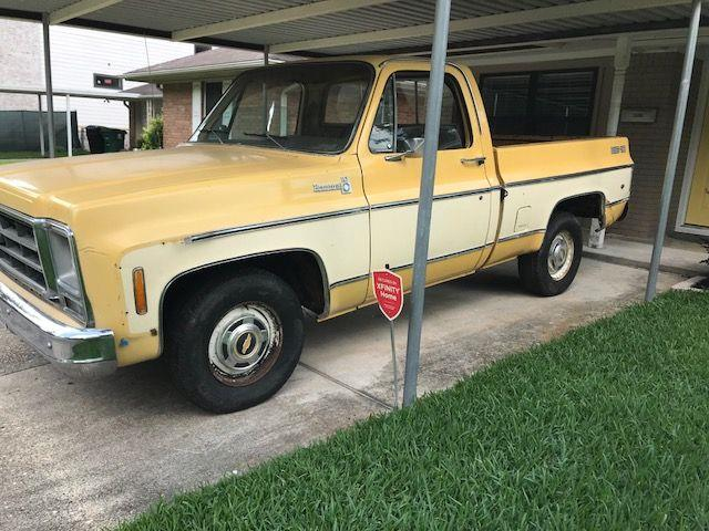 Picture of '79 C10 - O524
