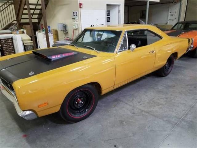 Picture of '69 Super Bee - O528