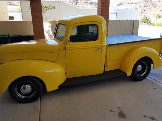 Picture of '40 Pickup - O52A