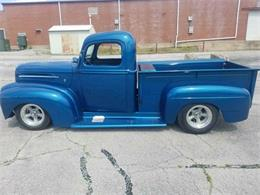 Picture of Classic '46 Pickup located in Cadillac Michigan - $38,495.00 Offered by Classic Car Deals - O52K