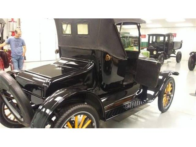 Picture of '24 Model T - O52L