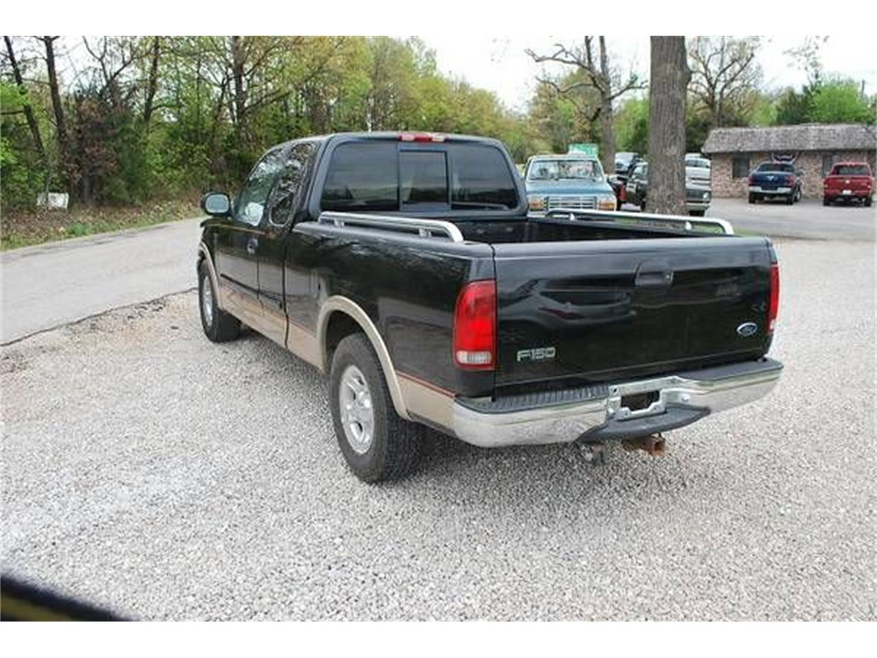 Large Picture of '00 F150 - O52S