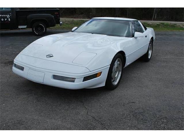 Picture of '96 Corvette - O52U