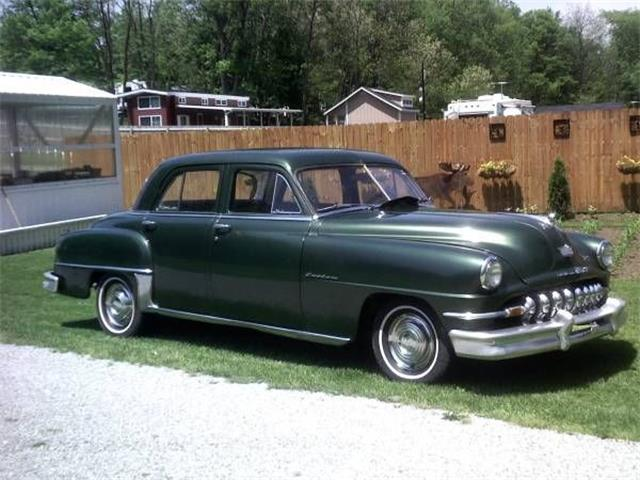 Picture of '51 Custom - O52Y