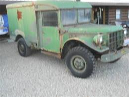 Picture of '55 Power Wagon - O532