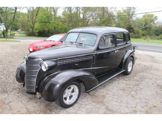 Picture of '38 Street Rod - O538