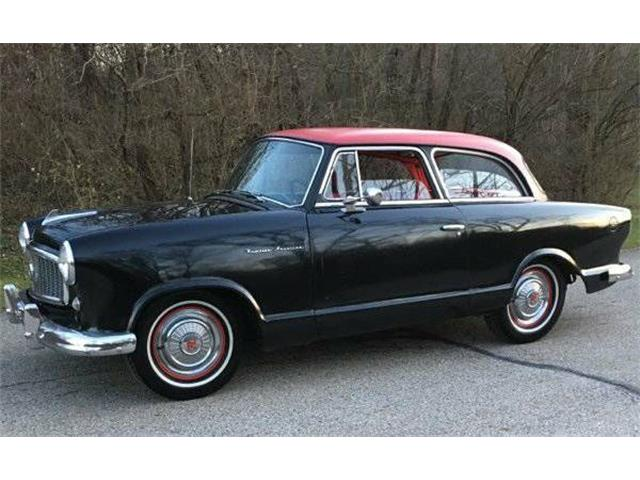 Picture of '58 Rambler - O53A