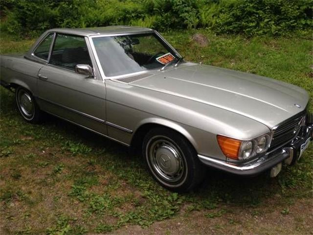 Picture of '73 450SL - O0OR