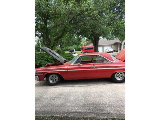 Picture of '64 Polara - O53U