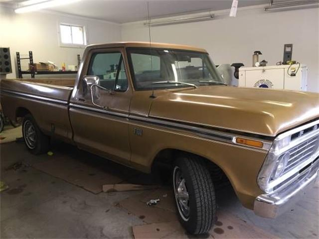 Picture of '73 F100 - O53W
