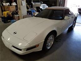 Picture of '95 Corvette - O542