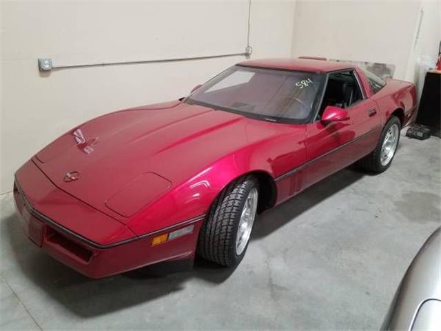 Picture of '90 Corvette - O544