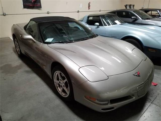 Picture of '00 Corvette - O545