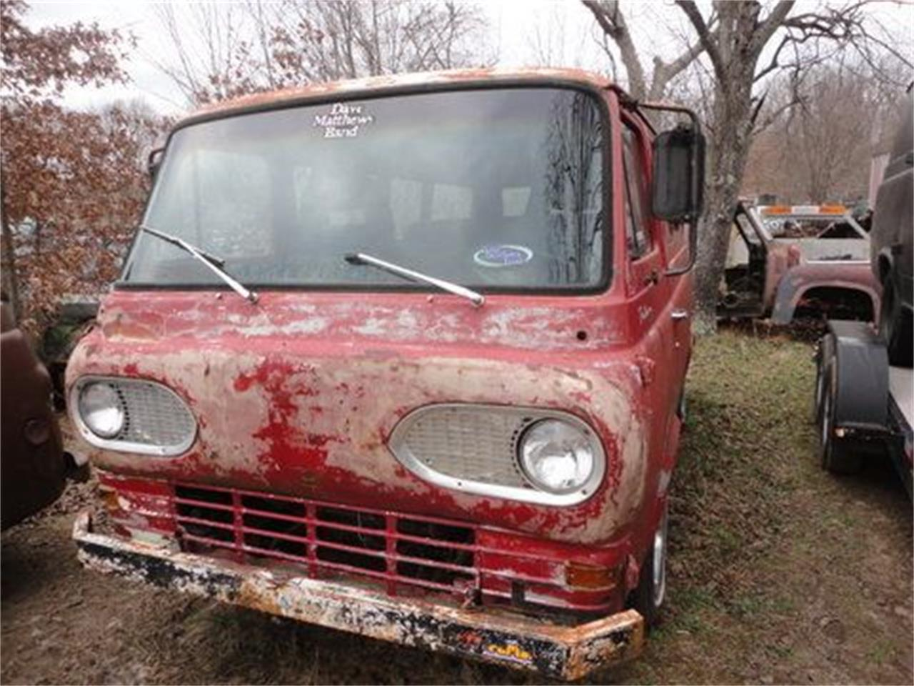 1964 Ford Econoline For Sale Cc 1126375 Van Large Picture Of 64 O547