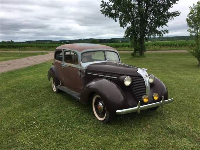 Picture of '38 Terraplane - O0OV