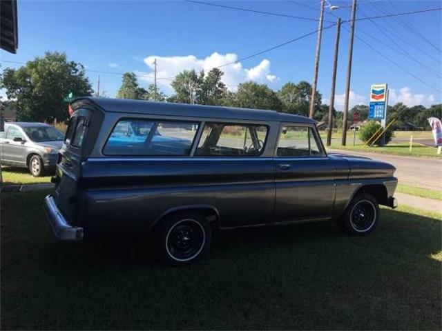 Picture of '64 Suburban - O54R
