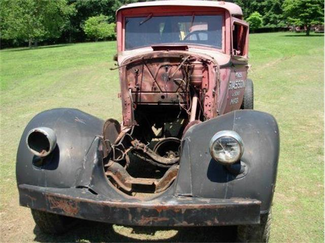 Picture of Classic '34 GMC Pickup Offered by  - O54V