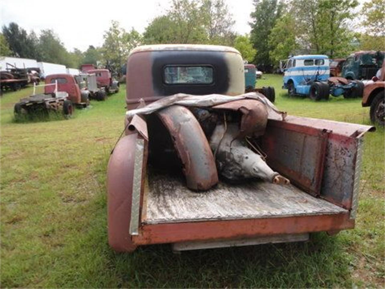 Large Picture of '46 Pickup - O54Y
