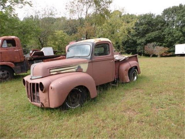 Picture of 1946 Ford Pickup located in Michigan - $5,895.00 - O54Y