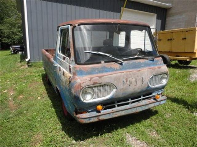 Picture of '66 Ford Econoline located in Cadillac Michigan Offered by  - O555