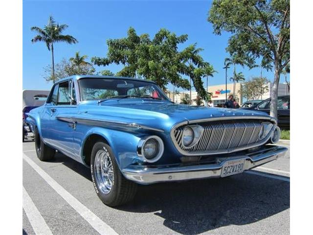 Picture of '62 Dart - O0OX