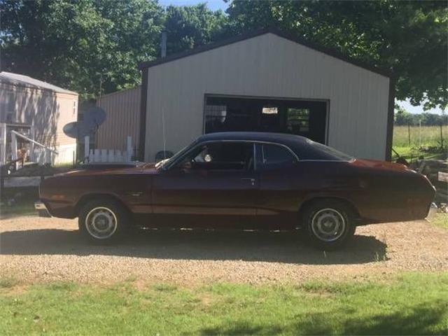 Picture of '73 Dart - O55L