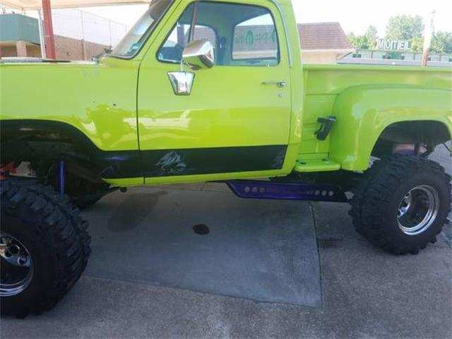 Picture of '78 Pickup - O55N