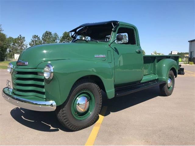 Picture of '48 Pickup - O55P