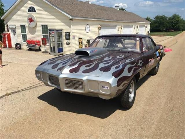 Picture of '69 Firebird - O55Q