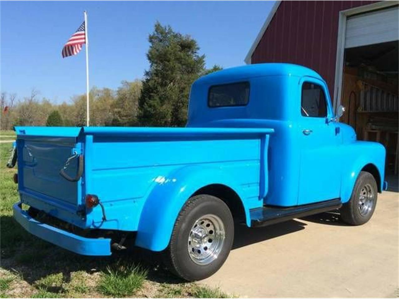 1949 Dodge Pickup For Sale Cc 1126431 Trucks Large Picture Of 49 O55r