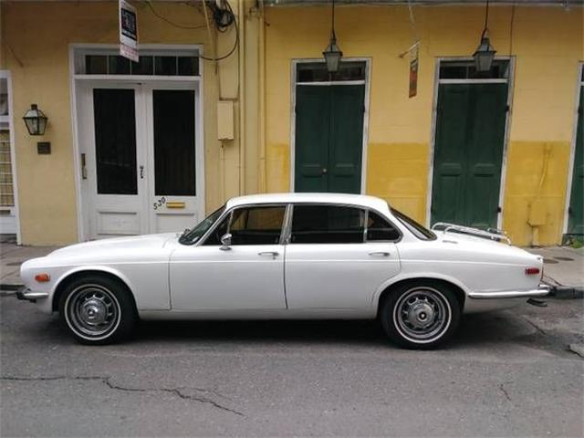 Picture of 1974 XJ6 - O56F