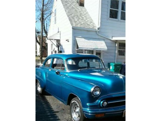 Picture of '53 Bel Air - O0P2