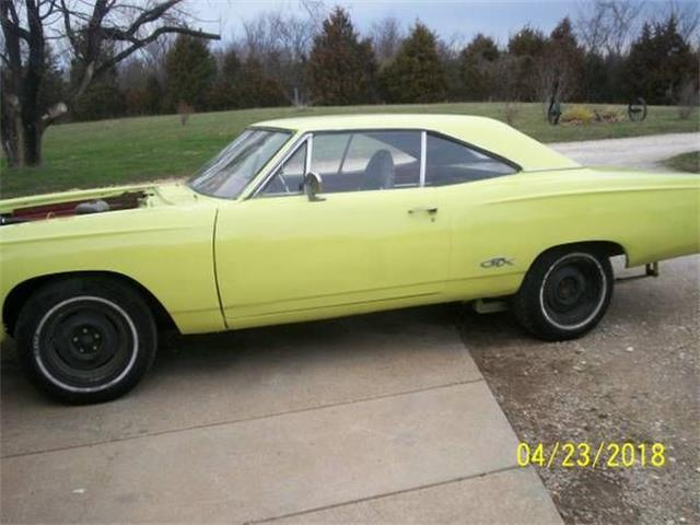 Picture of '69 GTX - O56L