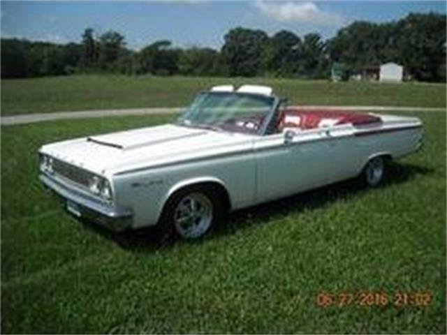 Picture of '65 Coronet - O56M