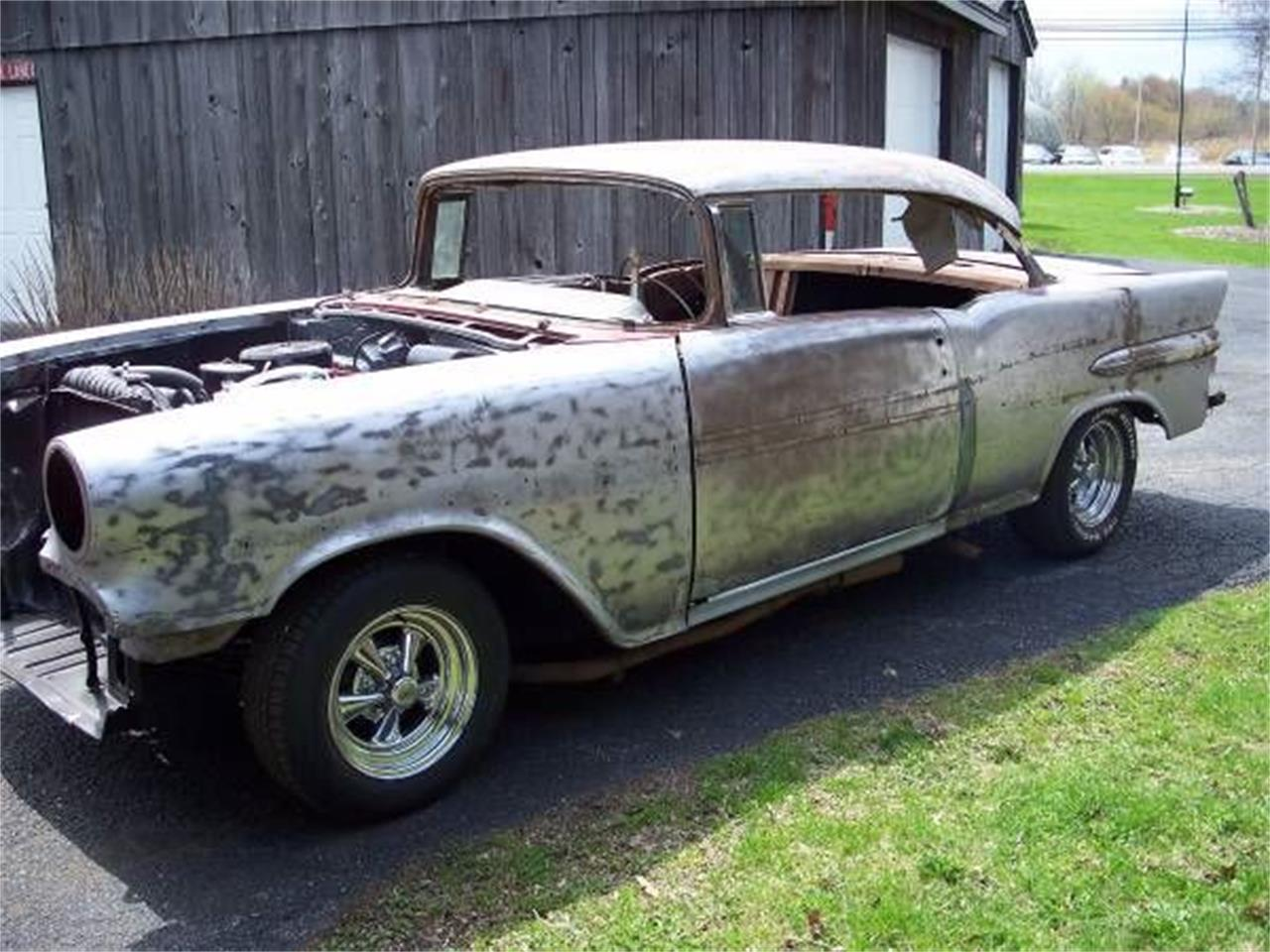 Large Picture of '57 Coupe - O0P3
