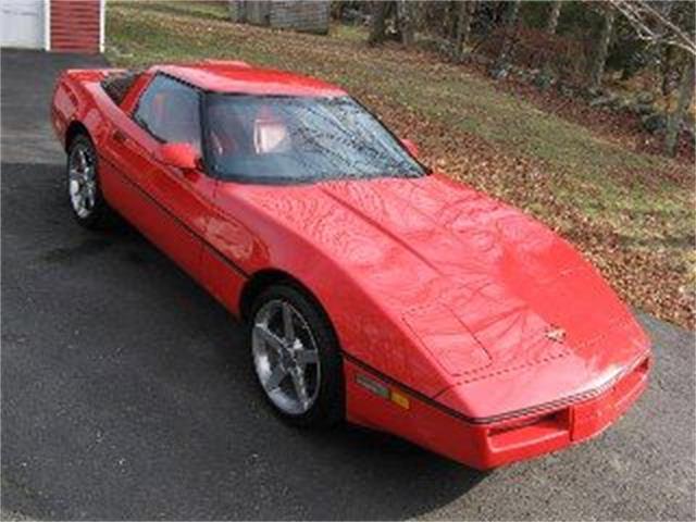 Picture of '89 Corvette - O573