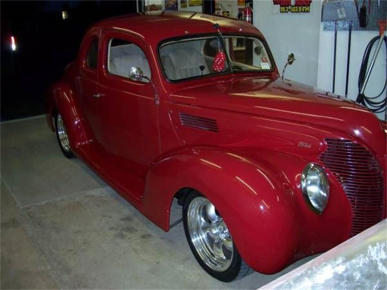 Large Picture of '39 Coupe - O0P4