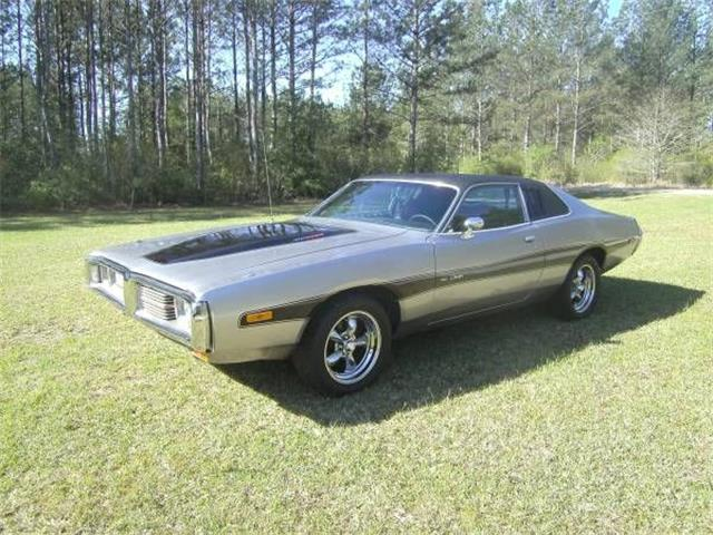 Picture of '74 Charger - O574